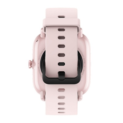 Умные часы Amazfit GTS 2 mini Flamingo Pink